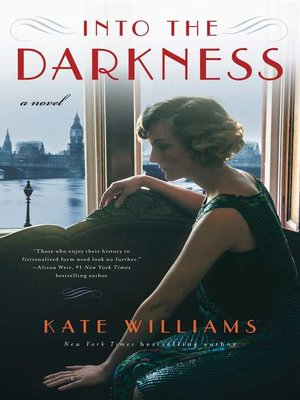 cover image of Into the Darkness