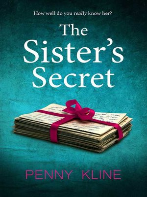 cover image of The Sister's Secret