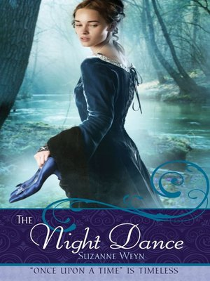 cover image of The Night Dance