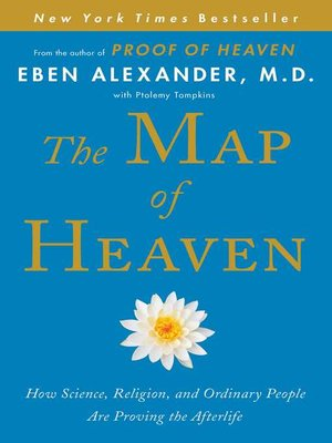 cover image of The Map of Heaven