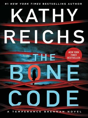cover image of The Bone Code