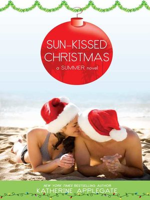 cover image of Sun-Kissed Christmas