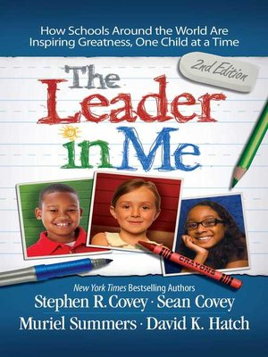 cover image of Leader in Me