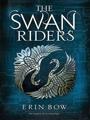 cover image of The Swan Riders