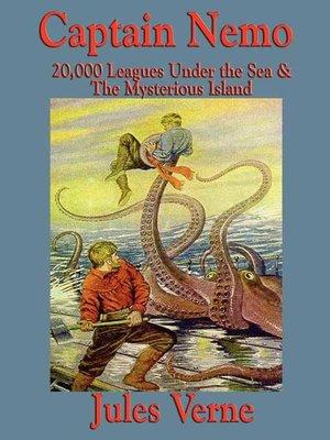 cover image of Captain Nemo