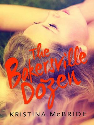 cover image of The Bakersville Dozen