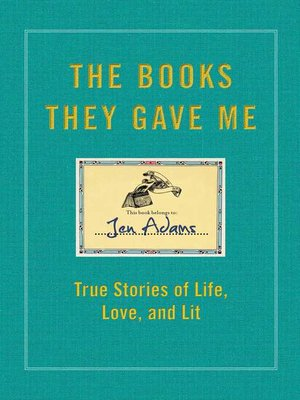 cover image of The Books They Gave Me