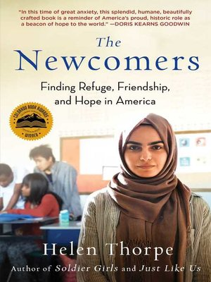 cover image of The Newcomers