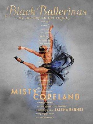 cover image of Black Ballerinas