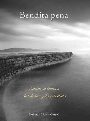 cover image of Bendita pena