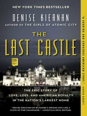 cover image of The Last Castle