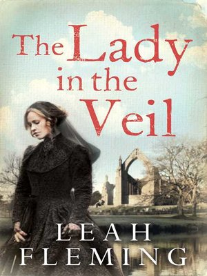 cover image of The Lady in the Veil