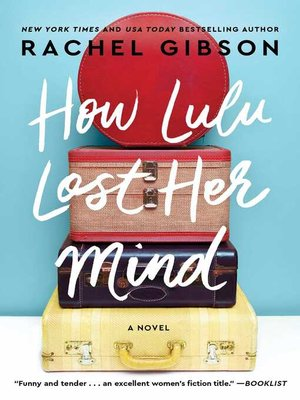 cover image of How Lulu Lost Her Mind