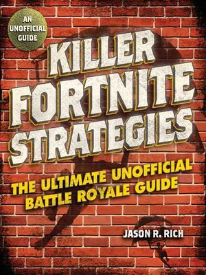 cover image of Killer Fortnite Strategies