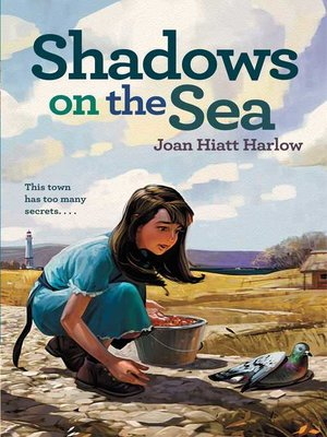 cover image of Shadows on the Sea