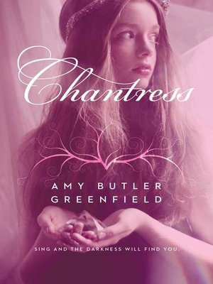 cover image of Chantress
