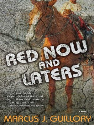 cover image of Red Now and Laters