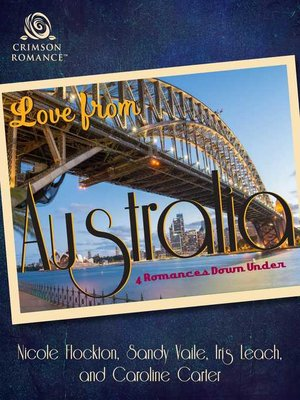cover image of Love From Australia