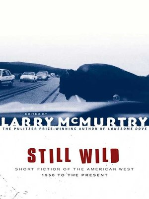 cover image of Still Wild