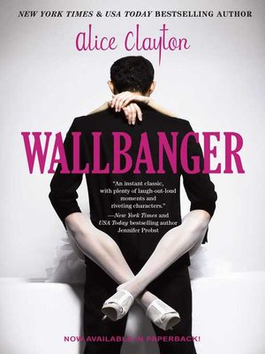 cover image of Wallbanger