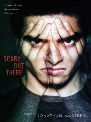 cover image of Scary Out There