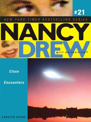 cover image of Close Encounters