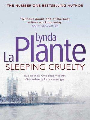 cover image of Sleeping Cruelty