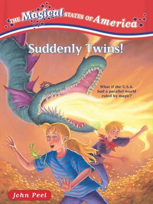 cover image of Suddenly Twins!