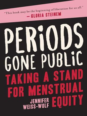 cover image of Periods Gone Public