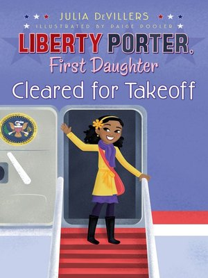 cover image of Cleared for Takeoff