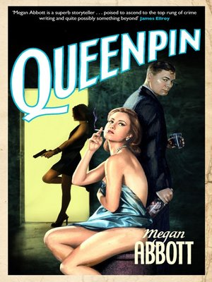 cover image of Queenpin