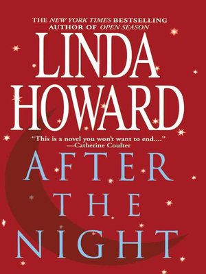 cover image of After the Night