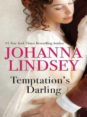 cover image of Temptation's Darling