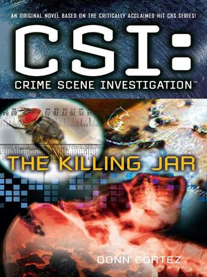 cover image of The Killing Jar