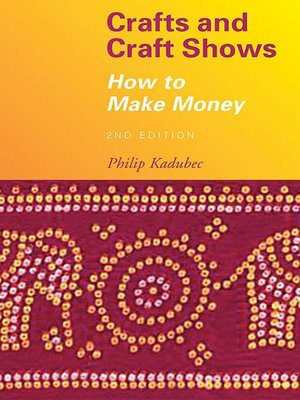 cover image of Crafts and Craft Shows