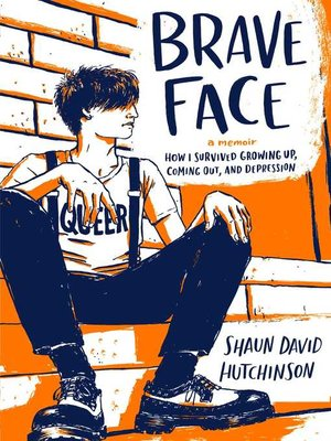 cover image of Brave Face