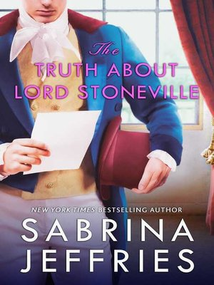 cover image of The Truth About Lord Stoneville