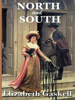 cover image of North and South