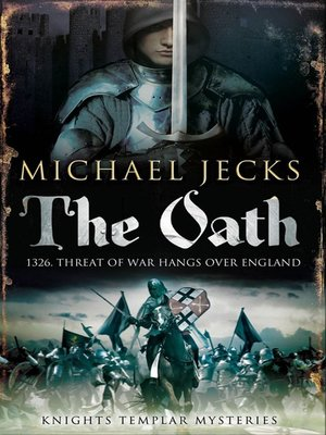 cover image of The Oath