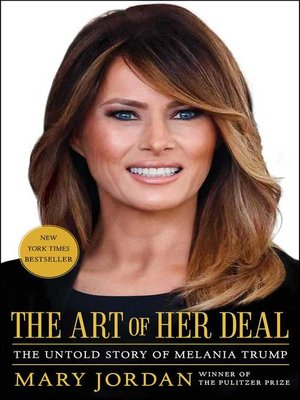 cover image of The Art of Her Deal