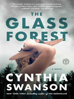cover image of The Glass Forest