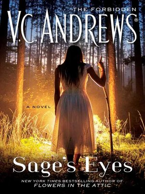 cover image of Sage's Eyes