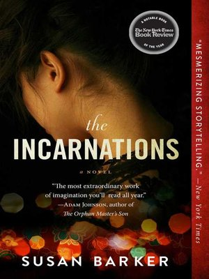 cover image of The Incarnations