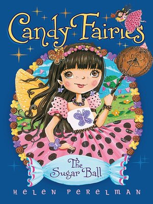 cover image of Sugar Ball