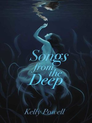 cover image of Songs from the Deep