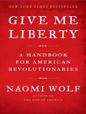 Give me liberty by l m elliott overdrive rakuten overdrive give me liberty fandeluxe PDF