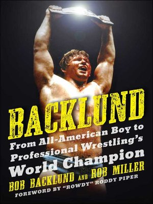 cover image of Backlund