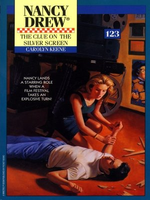 cover image of The Clue on the Silver Screen