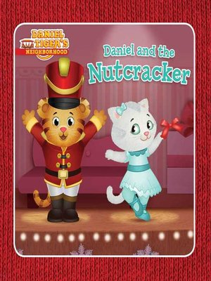 cover image of Daniel and the Nutcracker