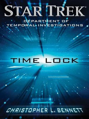 cover image of Department of Temporal Investigations